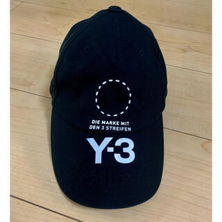 Y-3 - Y-3✨完売キャップ