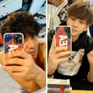シュプリーム(Supreme)のWIND AND SEA casetify iPhone12/12pro(iPhoneケース)