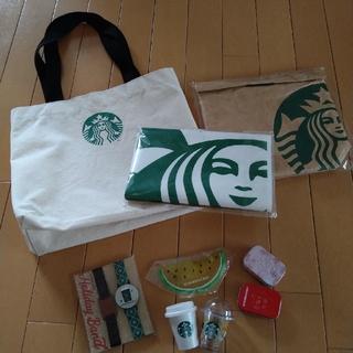 Starbucks Coffee - スターバックス グッズ多数