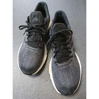 adidas - 【値下げ❗】【送料無料】adizero pure Boost 26.5cm
