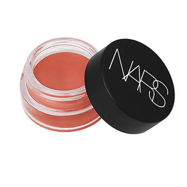 NARS(ナーズ)のNARS エアーマットブラッシュ00535 コスメ/美容のベースメイク/化粧品(チーク)の商品写真