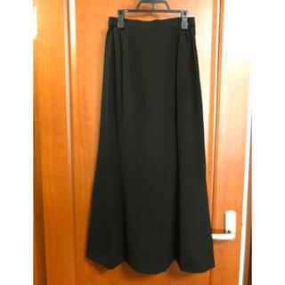 ジュネビビアン Exquis  ロングスカート  フォーマル⭐️美品⭐️(その他)