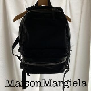 マルタンマルジェラ(Maison Martin Margiela)の連休限定セール MaisonMargiela バックパック(バッグパック/リュック)