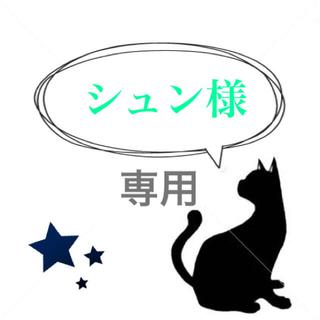 シュン様専用(はんこ)