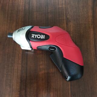 RYOBI - 【RYOBI】BDX-1  (長期保管品)ジャンク扱い