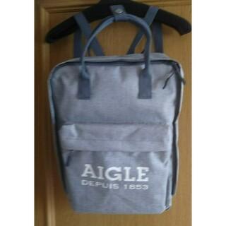 AIGLE - エーグル AIGLE リュック