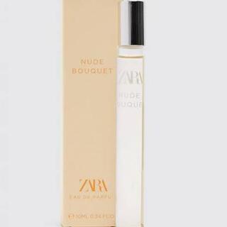 ザラ(ZARA)のzara nude bouquet 香水 10ml(香水(女性用))