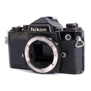 ニコン(Nikon)のニコン Nikon FE ボディ ブラック(フィルムカメラ)