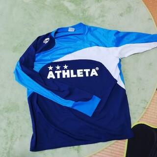 アスレタ(ATHLETA)のウェア(ATHLETA)(スポーツ)