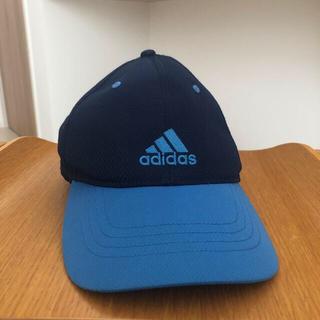 アディダス(adidas)のアディダス 帽子 ボーイズ(帽子)