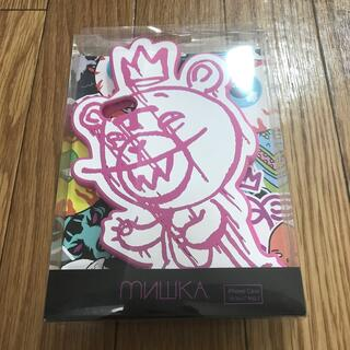 ミシカ(MISHKA)のミシカ iPhoneケース 6/6s/7対応(iPhoneケース)