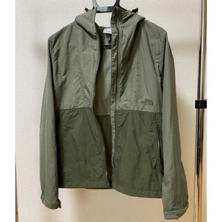 THE NORTH FACE - 【THE NORTH FACE】コンパクトジャケット(女性用)NPW71830