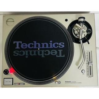 Technics【SL1200-MK5】ターンテーブル(ターンテーブル)