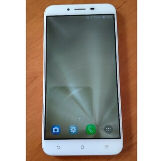 ASUS - ASUS Zenfone 3 Max5.5ケース付