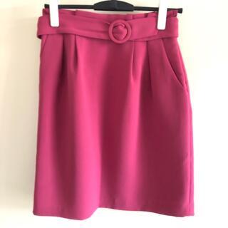 MISCH MASCH - ミッシュマッシュ スカート