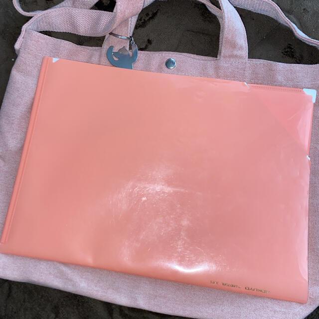 coen(コーエン)のトートバッグ キーホルダー付き レディースのバッグ(トートバッグ)の商品写真