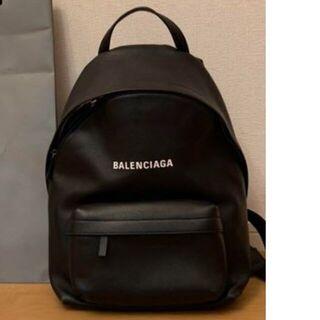 Balenciaga - BALENCIAGA リュック 美品