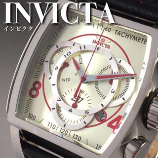 インビクタ(INVICTA)の★定価14万円★S1ラリー/インビクタ/メンズ腕時計WW1293(腕時計(アナログ))
