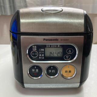 パナソニック(Panasonic)のPanasonic パナソニック 炊飯器 3合だき 3合(炊飯器)