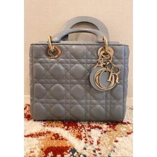 Christian Dior - 大人気 Dior レディディオール ハンドバッグ