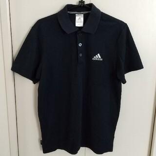 アディダス(adidas)のadidasポロシャツレディースSサイズ(ポロシャツ)