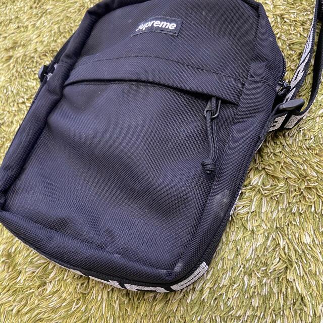 Supreme(シュプリーム)のsupreme 18SS shoulder bag メンズのバッグ(ショルダーバッグ)の商品写真