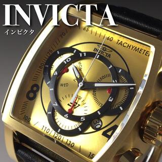 インビクタ(INVICTA)の★定価14万円★S1ラリー/インビクタ/メンズ腕時計WW1305(腕時計(アナログ))