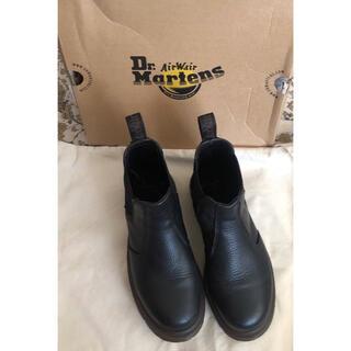 ドクターマーチン(Dr.Martens)のドクターマーチン Dr.Martens サイドゴアショートブーツ(ブーツ)