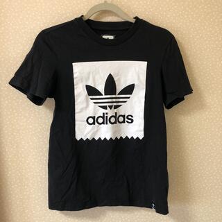 adidas - adidas Tシャツ XSサイズ