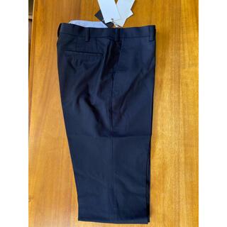 TAKEO KIKUCHI - 定価19,800円 タケオキクチ スラックス 新品 裾上げなし