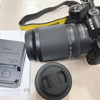 Nikon - Nikon  Z50  ダブルズームキット