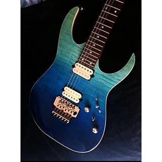 アイバニーズ(Ibanez)のIbanez RG420 HPFM ローステッドネック(エレキギター)