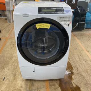 ヒタチ(日立)の日立 ドラム式洗濯機 2016年式(洗濯機)