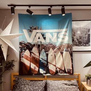 ヴァンズ(VANS)のインテリア タペストリー おしゃれ 大判 大きい 部屋 飾り vans(その他)
