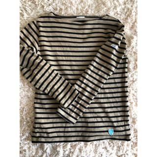 オーシバル(ORCIVAL)のオーシバルボーダー長T(Tシャツ(長袖/七分))