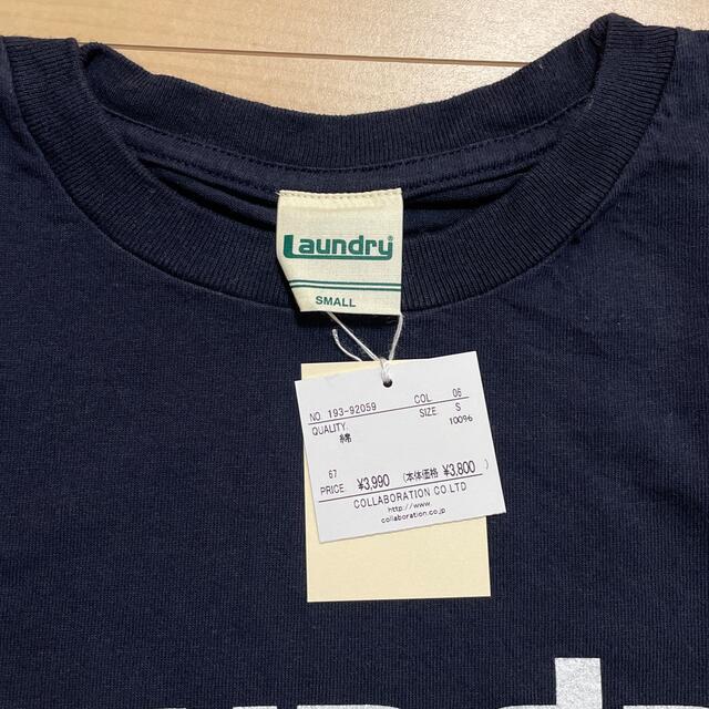 LAUNDRY(ランドリー)のLaundry☆Tシャツ☆S メンズのトップス(Tシャツ/カットソー(半袖/袖なし))の商品写真