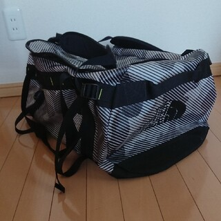 THE NORTH FACE - THE NORTH FACE  ダッフルバック 70L