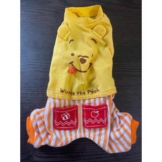 ディズニー(Disney)の犬 服 プーさん ペットパラダイス(犬)