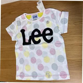 Lee - 新品 * lee   tシャツ 120cm
