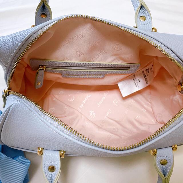 Maison de FLEUR(メゾンドフルール)のメゾンドフルール ボストンバッグ レディースのバッグ(ボストンバッグ)の商品写真