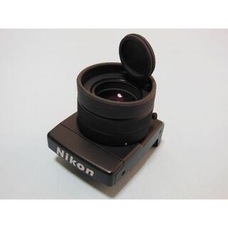ニコン(Nikon)のニコン DW-21 高倍率ファインダー(その他)