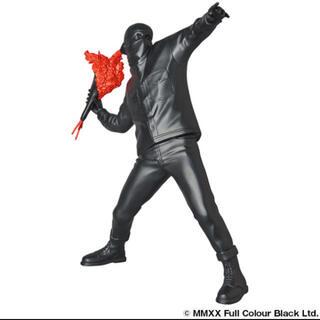 FLOWER BOMBER RED FLOWER w/BLACK Ver. 新品(その他)
