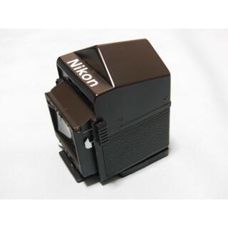 ニコン(Nikon)のニコン DA-2ファインダー(その他)