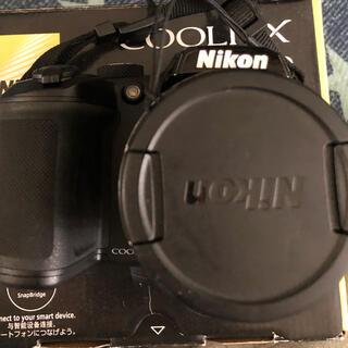ニコン(Nikon)のNikon b500 最終値下げ(コンパクトデジタルカメラ)