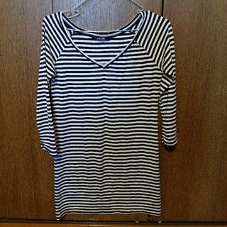 カーム(CALM)のCALM  トップス(Tシャツ(長袖/七分))