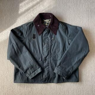 Barbour - BARBOUR (バブアー)SPEY WAXED COTTON スペイ L