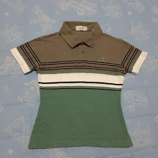クロコダイル(Crocodile)のクロコダイル ポロシャツ M トップス カットソー(ポロシャツ)