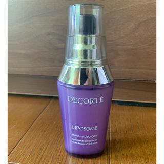 COSME DECORTE - コスメデコルテ モイスチュア リポソーム
