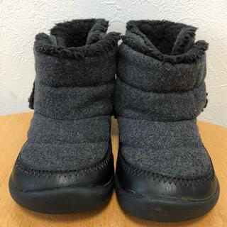 ムジルシリョウヒン(MUJI (無印良品))の無印良品 ブーツ 14.0(ブーツ)