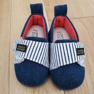 子供靴(スリッポン)